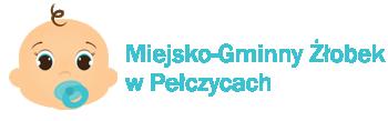 Miejsko-Gminny Żłobek w Pełczycach